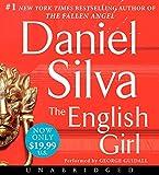 The English Girl Low Price CD (Gabriel Allon)