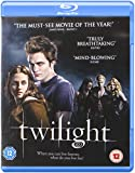 Image de Twilight Complete [Blu-ray] [Import anglais]