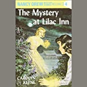 The Mystery at Lilac Inn: Nancy Drew Mystery Stories 4 | [Carolyn Keene]