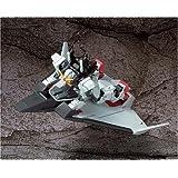 Gundam MSIA Extended Mk. II & Flying Armor Atmosphere Entry Set (japan import)