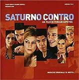echange, troc Colonna Sonora - Saturno Contro