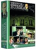 Coffret Nestor Burma Vol 3