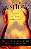 img - for El Fuego De Su Santitad-Pocket (Spanish Edition) book / textbook / text book