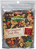 Emerald Harmony Original Trail Mix, 10-Ounce Bags (Pack of 6)