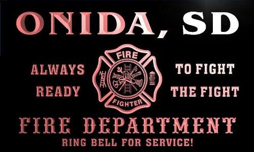 qy66120-r-fire-dept-onida-sd-south-dakota-firefighter-neon-sign