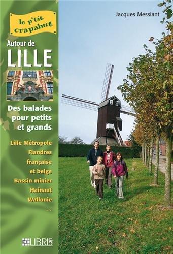 Autour de Lille