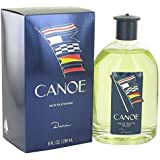 CANOE by Dana Eau De Toilette / Cologne 8 oz for Men