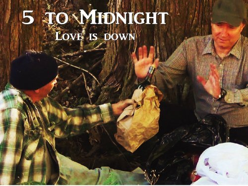Love is Down - 5 to Midnight