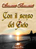 img - for Con il senso del Cielo (Italian Edition) book / textbook / text book