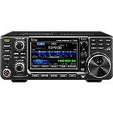 ICOM 7300 02 Direct Sampling Shortwave Radio Black (Color: Black)