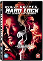 Hard Luck [DVD] [2007]