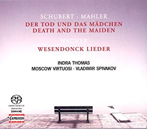 Mahler G.: Death and the Maid