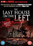 The Last House On The Left: Uncut [DVD]