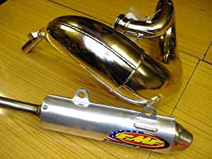 Gnarly Exhaust Pipe Ktm Review