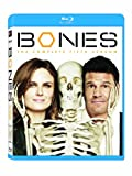 51G3k3XY1xL. SL160  Bones: The Complete Fifth Season  [Blu ray]