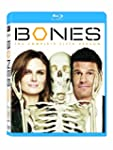 Bones: The Complete Fifth Season [Blu...