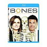 Bones: The Complete Fifth Season [Blu-ray]by Emily Deschanel