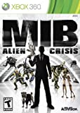 Men In Black: Alien Crisis - Xbox 360