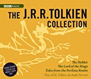 The J. R. R. Tolkien Collection (BBC Dramatization) by Brian Sibley, J.R.R. Tolkien, J. R. R. Tolkien cover image