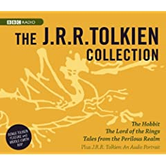 The J. R. R. Tolkien Collection (BBC Dramatization) by J. R. R. Tolkien, Brian Sibley and Full Cast