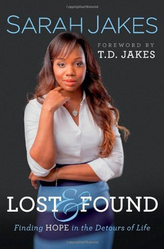 Lost And Found: Finding Hope In The Detours Of Life front-555559
