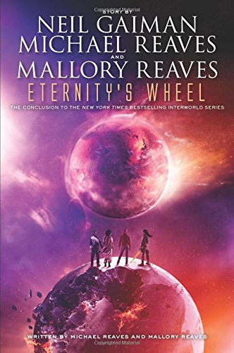 Eternity's Wheel (Interworld)