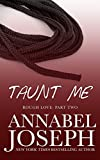 Taunt Me (Rough Love Book 2)