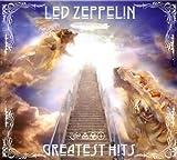 LED ZEPPELIN LED ZEPPELIN Greatest Hits 2CD set in DigiPak