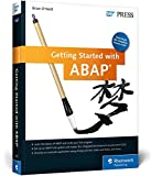 img - for ABAP: An Introduction and Beginner's Guide to SAP ABAP (SAP PRESS) book / textbook / text book