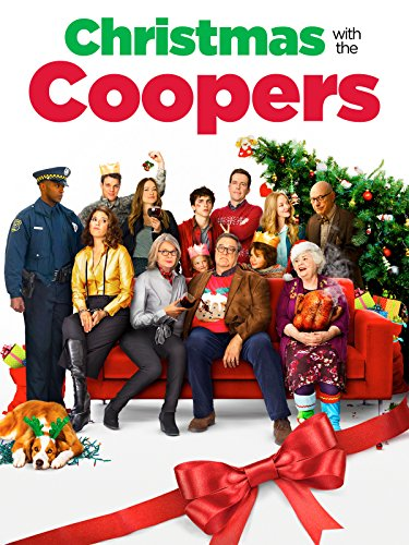 Christmas with the Coopers on Amazon Prime Instant Video UK