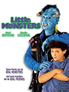 Little Monsters by Richard Greenberg