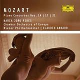Concerto Pour Piano N°14 - Concerto Pour Piano N°17 - Concerto Pour Piano N°21