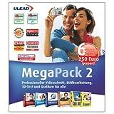 """Mega Pack 2von """"ulead"""""""