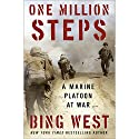 One Million Steps: A Marine Platoon at War (       UNABRIDGED) by Bing West Narrated by Ray Porter