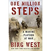 One Million Steps: A Marine Platoon at War | [Bing West]