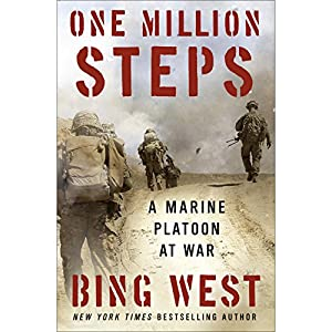 One Million Steps Audiobook