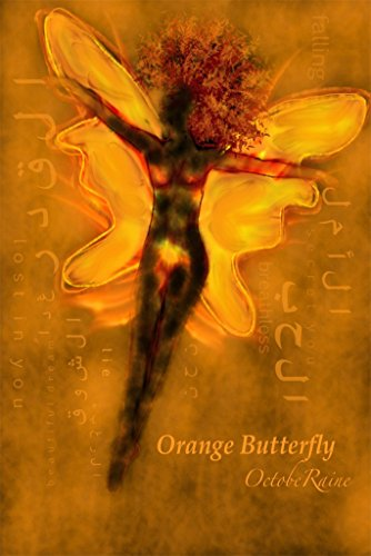orange-butterfly-english-edition