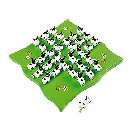 Solitario Vacas