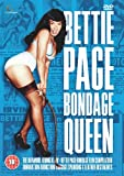 echange, troc Bettie Page - Bondage Queen [Import anglais]