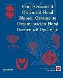echange, troc Clara Schmidt, Hélène Franchi - Ornement Floral (1Cédérom)