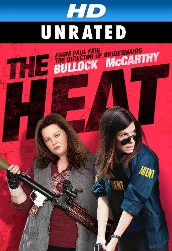Heat, The / Копы в юбках