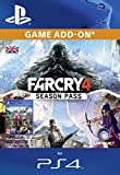 Far Cry 4 Season pass Online Code (PS4)