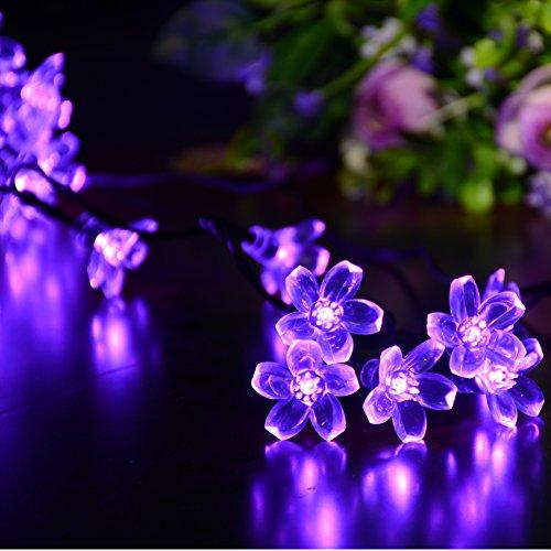 dephen-50-led-solar-powered-string-lights-22ft-blossom-flower-fairy-lights-solar-garden-lights-water