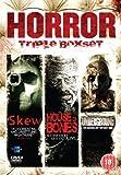 Horror Triple Boxset (DVD)