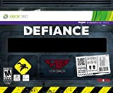 Defiance - Collectors Edition -Xbox 360