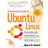 A Practical Guide to Ubuntu Linux ~ Mark G. Sobell