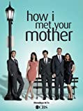 How I Met Your Mother  Ted and Robin face a big moment [51G3ySkAhVL. SL160 ] (IMAGE)