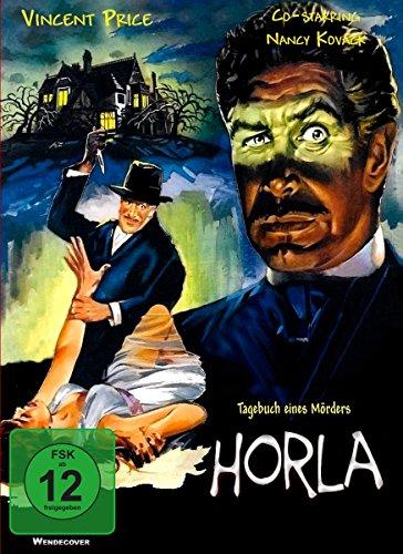 HORLA - Tagebuch eines Mörders - Vincent Price Klassiker