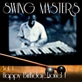 Swing Time In The Rockies - Swing Masters