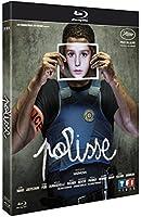 Polisse [Blu-ray]